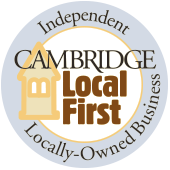 Member of Cambridge Local First